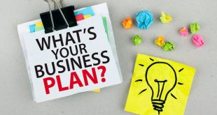 Business Strategic Plan