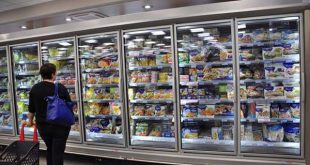 Growing Frozen Food Industry in China