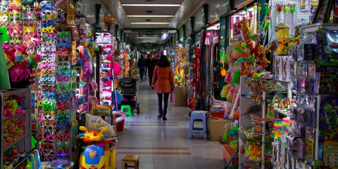 Wholesale Business Tips in China